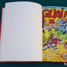 Cómics: GUAI! (1987-88) 10 NUMEROS ENCUADERNADOS - Nº 81 AL 90. Lote 221894447