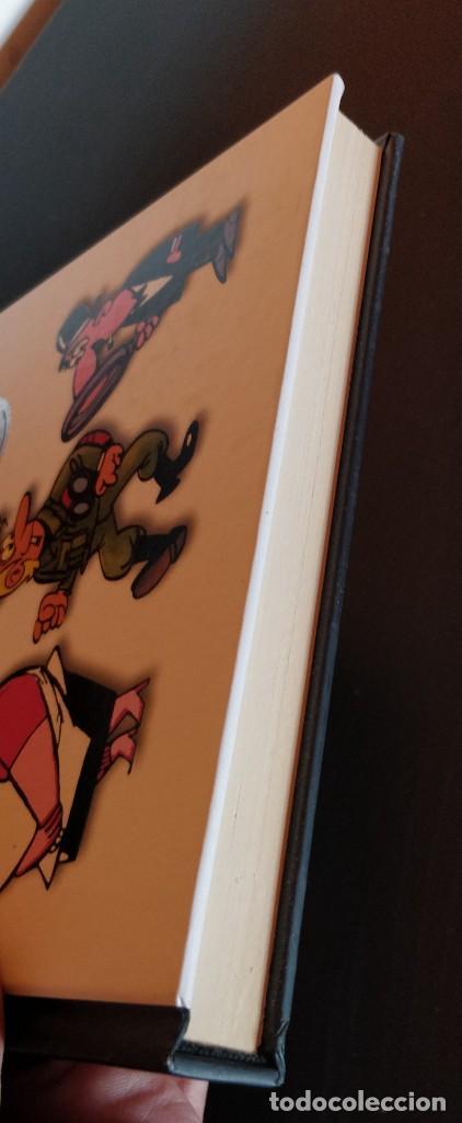 Cómics: *NUEVO* Blasa portera de su casa y otros personajes chapuceros CLASICOS HUMOR RBA - Foto 6 - 221922748
