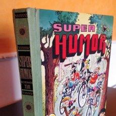 Cómics: *MUY BUEN ESTADO* SUPER HUMOR XVII EDICIONES B 1979. Lote 221925092