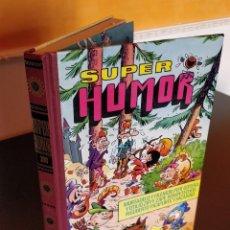 Cómics: *MUY BUEN ESTADO* SUPER HUMOR XVI EDICIONES B 1981. Lote 221926272