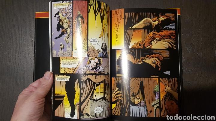 Cómics: Comic - Frankenstein el comic - los libros de co & co - 1ª edicion tapa dura con sobrecubierta - Foto 5 - 222076383