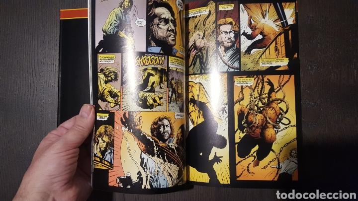 Cómics: Comic - Frankenstein el comic - los libros de co & co - 1ª edicion tapa dura con sobrecubierta - Foto 6 - 222076383
