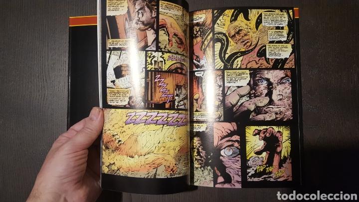 Cómics: Comic - Frankenstein el comic - los libros de co & co - 1ª edicion tapa dura con sobrecubierta - Foto 8 - 222076383