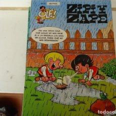 Cómics: ZIPI Y ZAPE Nº 31, COLECCION OLE,2ª EDICION. Lote 222240891