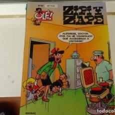 Cómics: ZIPI Y ZAPE Nº 38, COLECCION OLE,2ª EDICION. Lote 222241147
