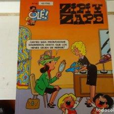 Cómics: ZIPI Y ZAPE Nº 40, COLECCION OLE,2ª EDICION. Lote 222241205