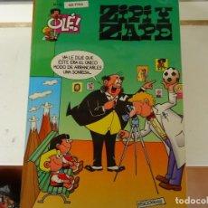 Cómics: ZIPI Y ZAPE Nº 42, COLECCION OLE,2ª EDICION. Lote 222241250