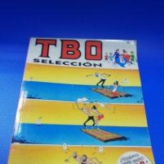 Cómics: TBO SELECCION. REVISTA MENSUAL PARA TODAS LAS EDADES. EDCIONES B. Nº 38. 1998.. Lote 222551636
