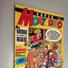 Fumetti: SÚPER MORTADELO Nº 94 / EDICIONES B. Lote 223125895