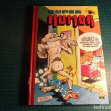 Comics: SUPER HUMOR. N° 12. EDICIONES B. LOMO LIGERAMENTE ROZADO. (S2). Lote 223294951