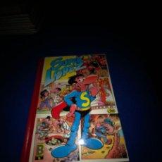 Cómics: SUPER LOPEZ TOMO Nº 2 PRIMERA EDICION 1988 BRUGUERA IMPECABLE. Lote 223857111