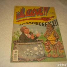 Cómics: AL ATAQUE ! . N. 12. ISABEEEELL ! 1993.. Lote 224020587