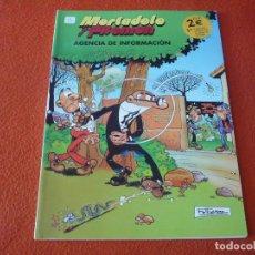 Cómics: MORTADELO Y FILEMON AGENCIA DE INFORMACION ( IBAÑEZ ) ¡BUEN ESTADO!. Lote 224145887