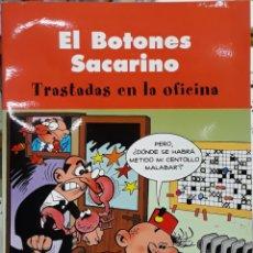 Cómics: COMIC EL BOTONES SACARINO. Lote 224978380