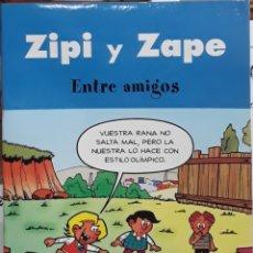 Cómics: COMIC ZIPI Y ZAPE ENTRE AMIGOS. Lote 224978688
