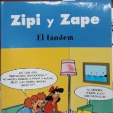 Cómics: COMIC ZIPI Y ZAPE EL TÁNDEM. Lote 224979140