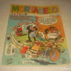 Cómics: MORTADELO EXTRA 49. Lote 226163770