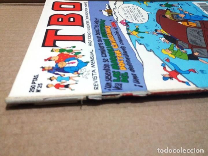 Cómics: TBO Nº 25 - Foto 2 - 226227995