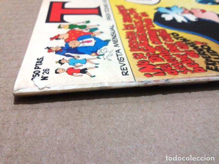Cómics: TBO Nº 26 - Foto 2 - 226232520