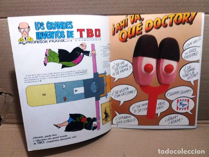 Cómics: TBO Nº 39 - Foto 2 - 226234920