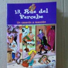 Cómics: TEBEO 13 RUE DEL PERCEBE - RECOPILATORIO-NUEVO. Lote 227614160
