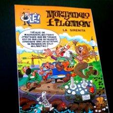Cómics: EXCELENTE ESTADO 1° PRIMERA EDICION MORTADELO Y FILEMON 155 EDICIONES B OLE. Lote 227817600