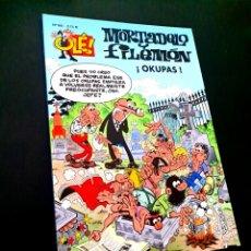 Fumetti: EXCELENTE ESTADO 1° PRIMERA EDICION MORTADELO Y FILEMON 160 EDICIONES B OLE. Lote 227966615