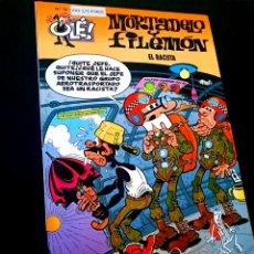 Cómics: CASI EXCELENTE ESTADO 3° TERCERA EDICION MORTADELO Y FILEMON 79 EDICIONES B OLE. Lote 227983755