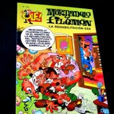 Cómics: CASI EXCELENTE ESTADO 1° PRIMERA EDICION MORTADELO Y FILEMON 157 EDICIONES B OLE. Lote 227985710