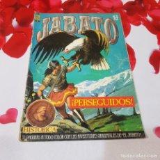 Cómics: JABATO-EDICION COLECCIONABLE N°5. Lote 228016505