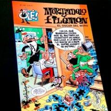 Cómics: CASI EXCELENTE ESTADO 2° EDICION MORTADELO Y FILEMON 145 EDICIONES B OLE. Lote 228101896