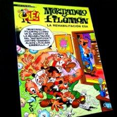 Cómics: CASI EXCELENTE ESTADO 1° PRIMER EDICION MORTADELO Y FILEMON 157 EDICIONES B OLE. Lote 228104690