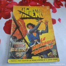 Cómics: EL CAPITAN TRUENO EDICION HISTORICA N°11. Lote 228126330