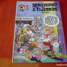 Cómics: MORTADELO Y FILEMON EL S.O.E. ( IBAÑEZ ) OLE 48 EDICIONES B 2007SOE. Lote 228396015