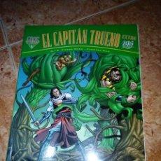 Cómics: FANS EL CAPITAN TRUENO EXTRA.NUMERO 6,EDICIONES B.1999. Lote 228498400