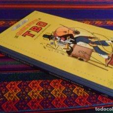 Cómics: EDICIÓN COLECCIONISTA 4 LOS GRANDES INVENTOS DE TBO. EDICIONES B 1ª PRIMERA EDICIÓN 2007. MBE.. Lote 229089775