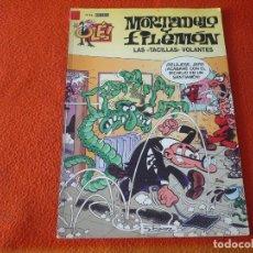 Cómics: MORTADELO Y FILEMON LAS TACILLAS VOLANTES ( IBAÑEZ ) OLE 43 EDICIONES B 2003. Lote 229494425