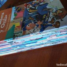 Cómics: LOTE - 25 NÚMEROS DE MORTADELO - EDICIONES B - 2004. Lote 229808570