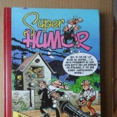 Cómics: SUPER HUMOR VOLUMEN 3 EDICIONES B 2001. Lote 230586645