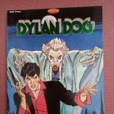 Cómics: COMIC DYLAN DOG ESTAN ENTRE NOSOTROS. Lote 232316675
