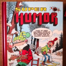 Cómics: SUPER HUMOR MORTADELO Y FILEMON Y ZIPI Y ZAPE N °15. Lote 233033710