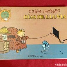 Cómics: CALVIN & HOBBES COLECCIÓN FANS Nº 4. Lote 233748535