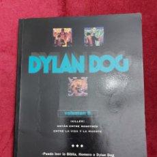 Cómics: DYLAN DOG VOLUMEN II- TOMO 2 EDICIONES B, CO&CO /COMIC TERROR, SUSPENSE, MISTERIO, PARANORMAL. Lote 234124615