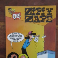 Comics: COLECCION OLÉ Nº 1. ZIPI Y ZAPE. ESCOBAR EDICIONES B RESERVADO. Lote 234947310