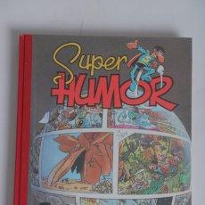 Comics: SUPER HUMOR SUPERLOPEZ 5 X JAN. Lote 235592025