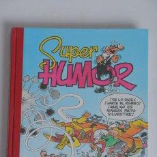 Cómics: SUPER HUMOR MORTADELO 11 IBÁÑEZ. Lote 235592905