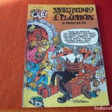 Cómics: MORTADELO Y FILEMON EL PREMIO NO-VEL ( IBAÑEZ ) OLE 4 EDICIONES B 2003. Lote 236101275