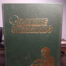 Cómics: EL HOMBRE ENMASCARADO ( TOMO 1, 1973-1977 ) EN COLOR. Lote 236768920