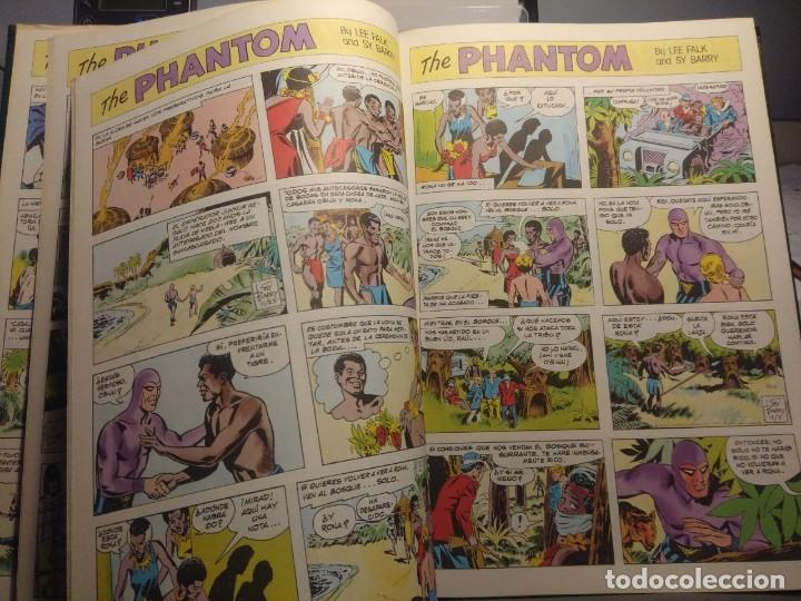 Cómics: EL HOMBRE ENMASCARADO ( TOMO 1, 1973-1977 ) EN COLOR - Foto 2 - 236768920