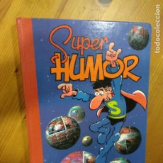 Cómics: SUPER HUMOR SUPER LOPEZ SUPERLOPEZ Nº 7 JAN (EDICIONES B 2003) 2 EDICION. Lote 236769840